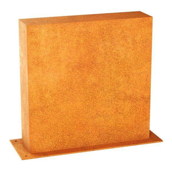 Panel Corten Muro B1