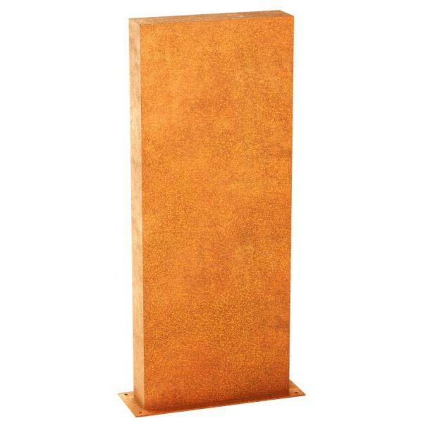 Panel Corten Muro B4