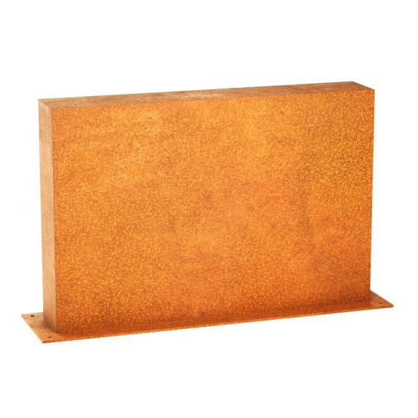 Panel Corten Muro C1