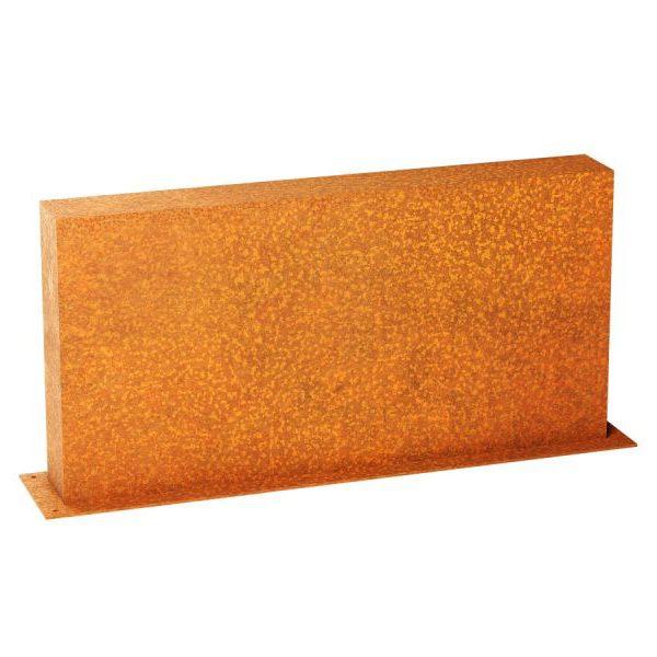 Panel Corten Muro D1
