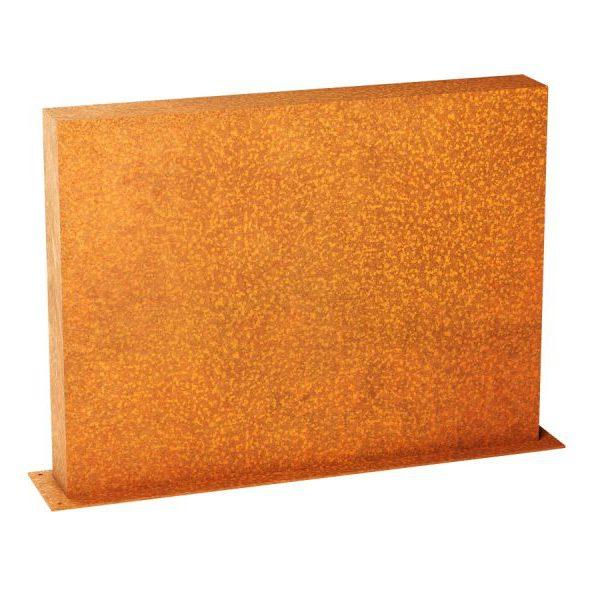 Panel Corten Muro D2